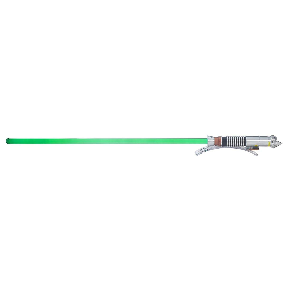 Star Wars: Return of the Jedi Black Series Luke Skywalker Force FX Lightsaber