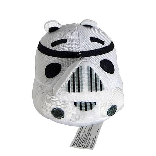 Angry Birds Star Wars Stormtrooper 12