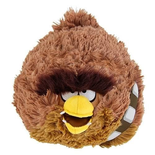 Angry Birds Star Wars Chewbacca 16
