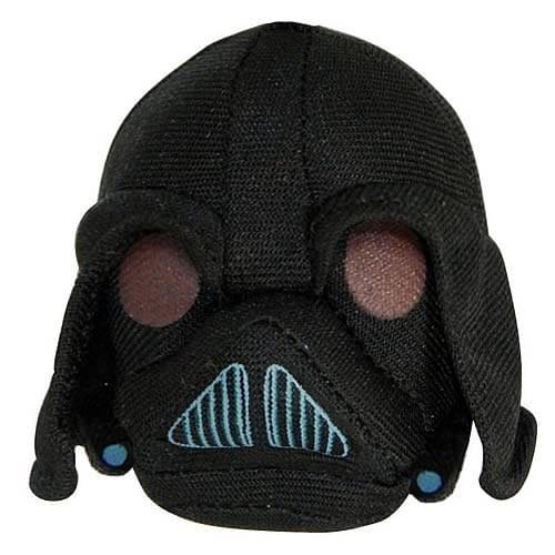 Angry Birds Star Wars Darth Vader 16