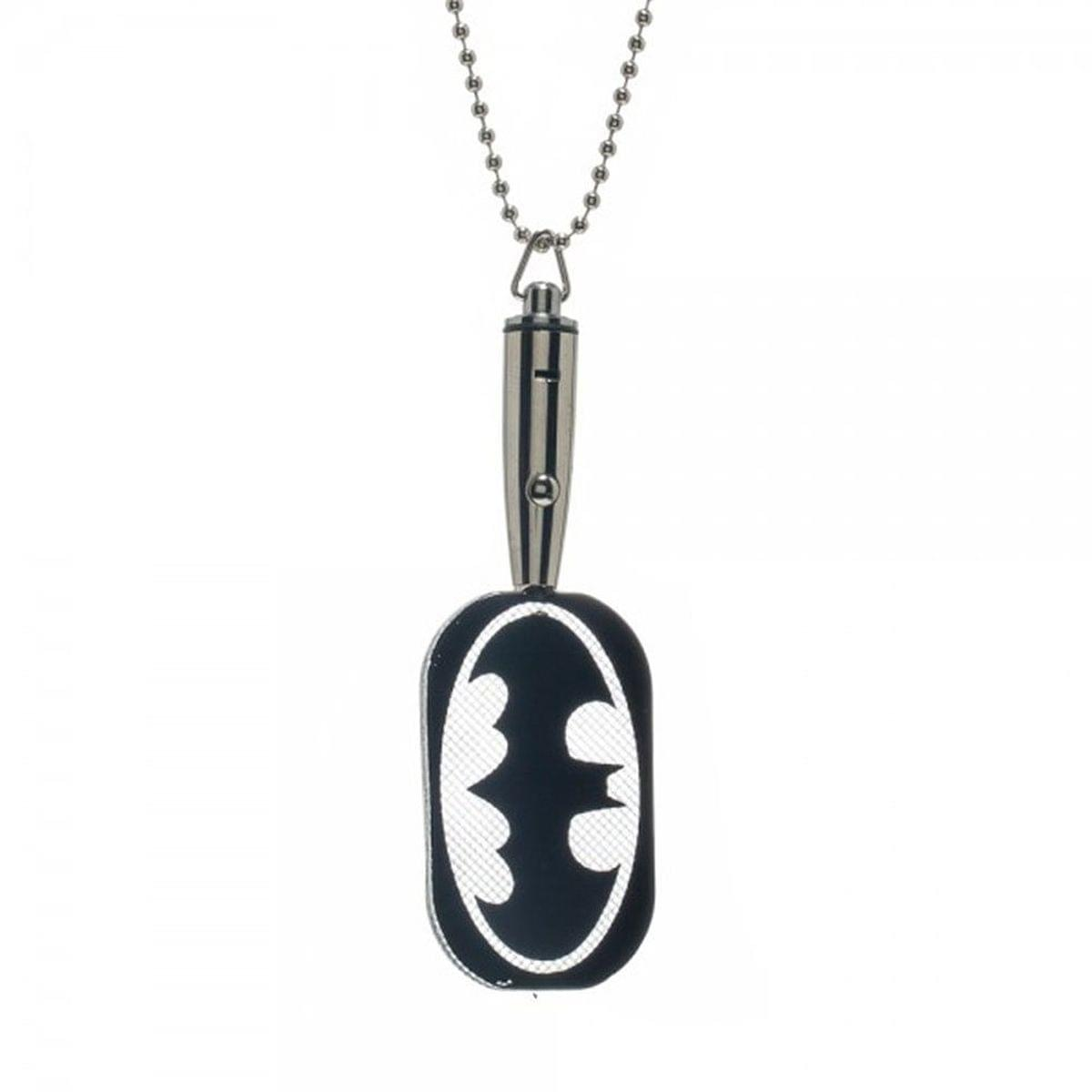 DC Comics Batman LED Dog Tag