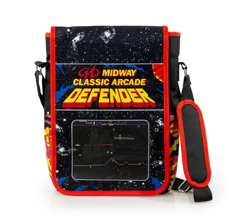 Defender 14