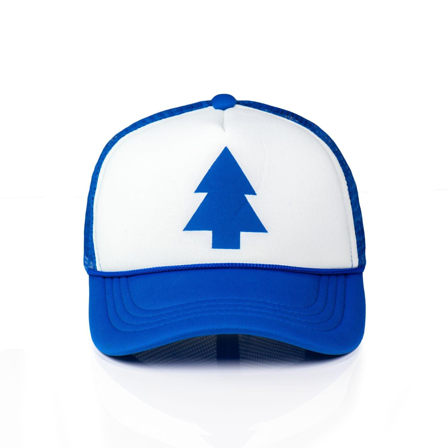 Gravity Falls Dipper's Hat| Official Licensed| Pines Trucker Hat