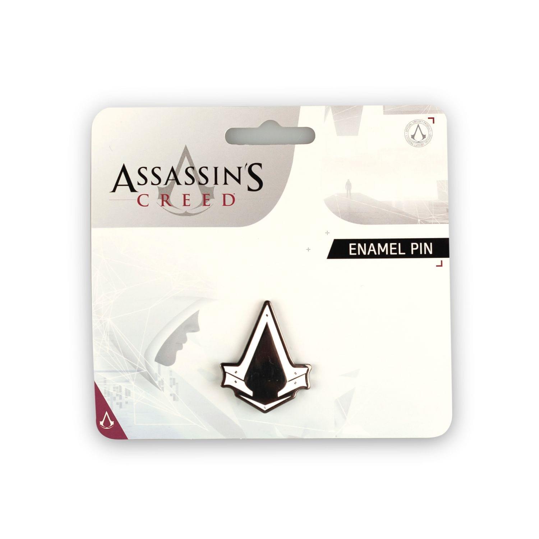 Assassin's Creed Enamel Collector Pin | British Brotherhood Logo