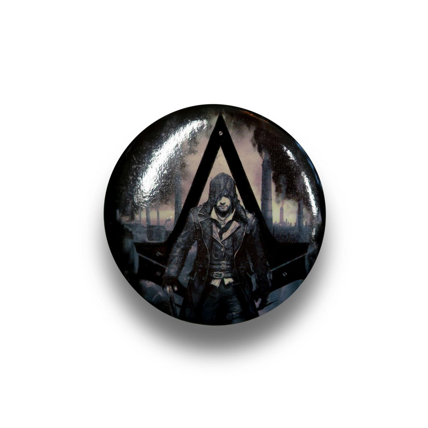 Assassin's Creed Syndicate Jacob Frye 1.25