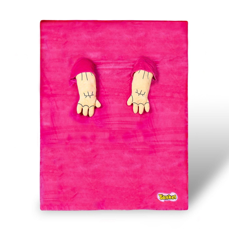 Family Guy Yanket Blanket | Official Family Guy Throw Blanket | 48 x 60 Inches