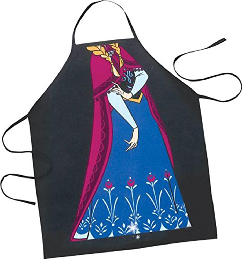 Disney's Frozen Anna Character Apron