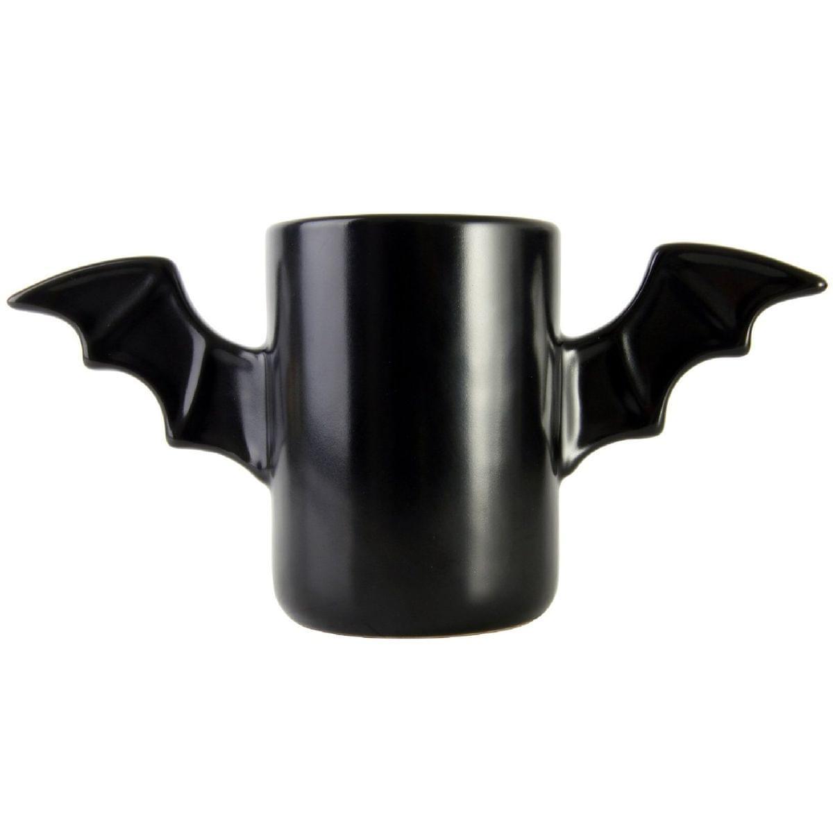 Batman Bat Wing Coffee Mug