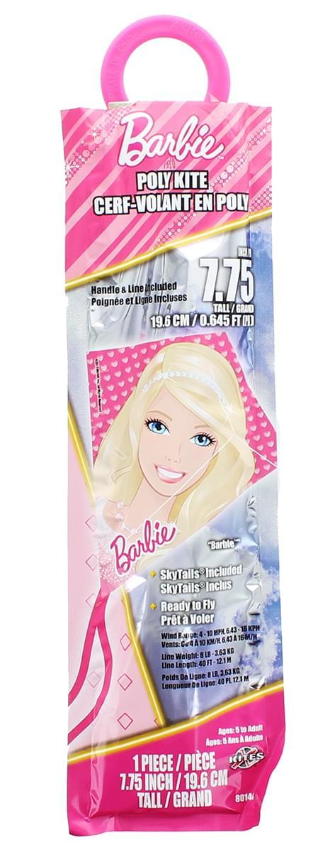 Barbie X-Kites 7.75