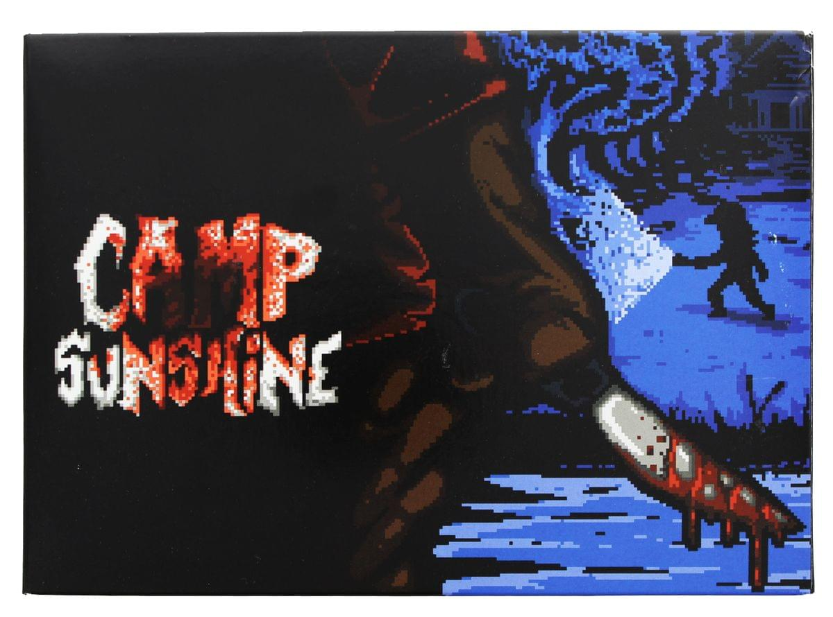 Camp Sunshine Video Game, Steam Download Code