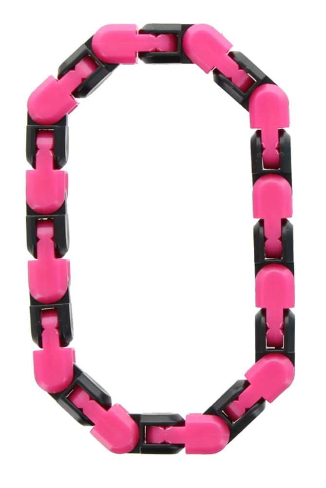 Cliccors Loops Toy Shirtpunch Variant Pink & Black