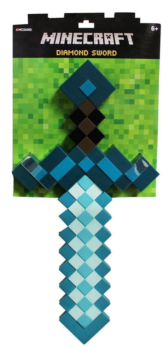 minecraft diamond id