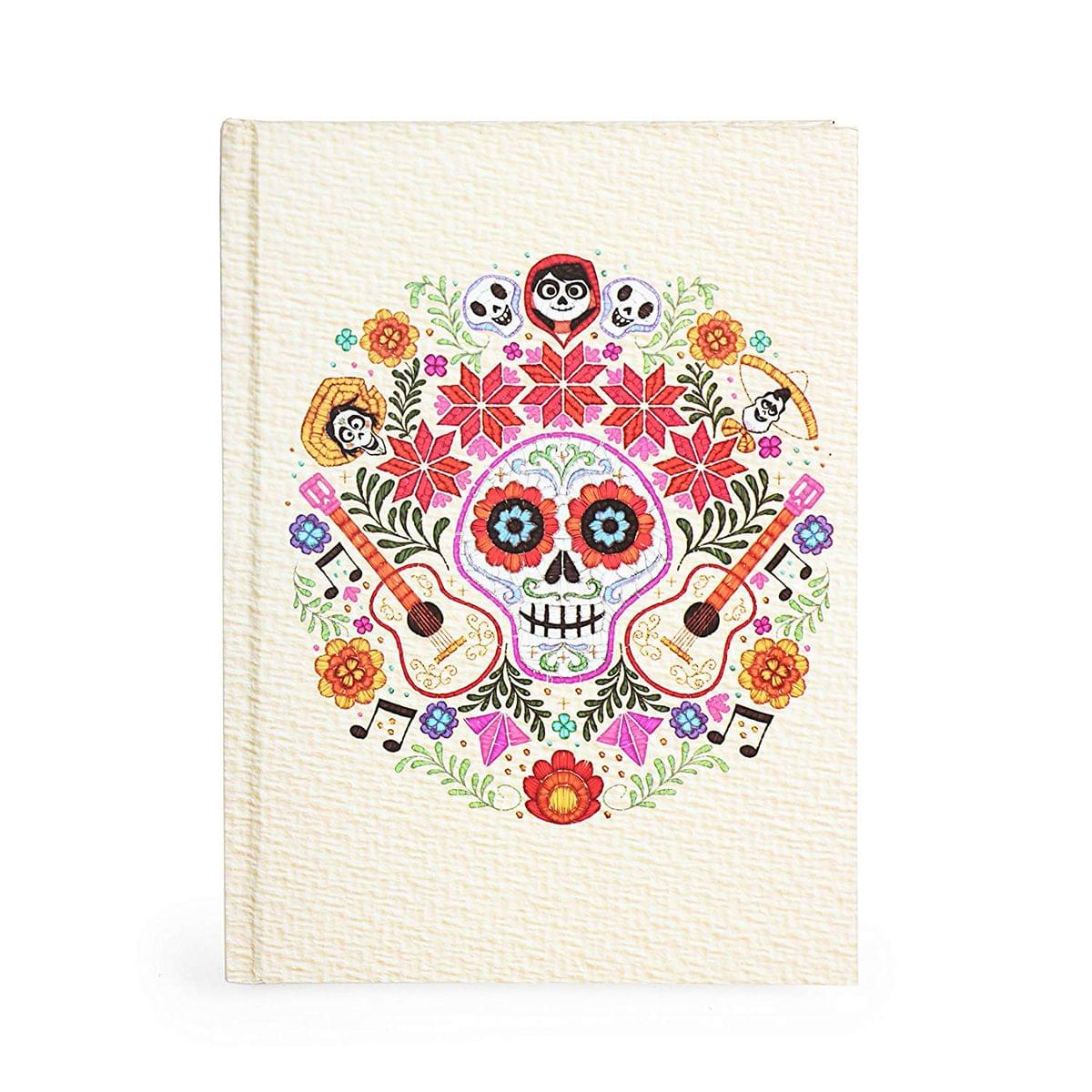 Disney/Pixar Coco 192-Page Diary/ Journal