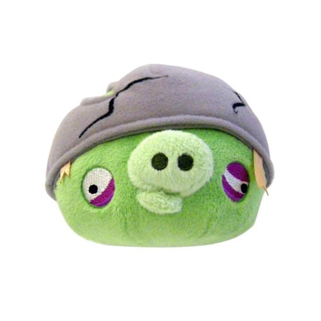 Angry Birds Helmet Pig 16