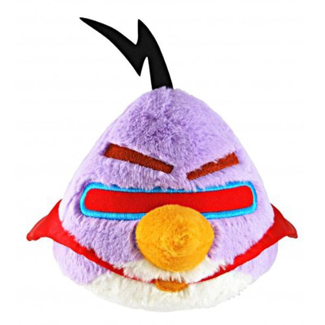 Angry Birds Purple Space Bird 16