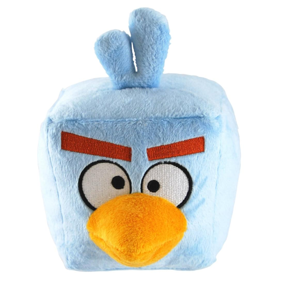 Angry Birds Ice Space Bird 16