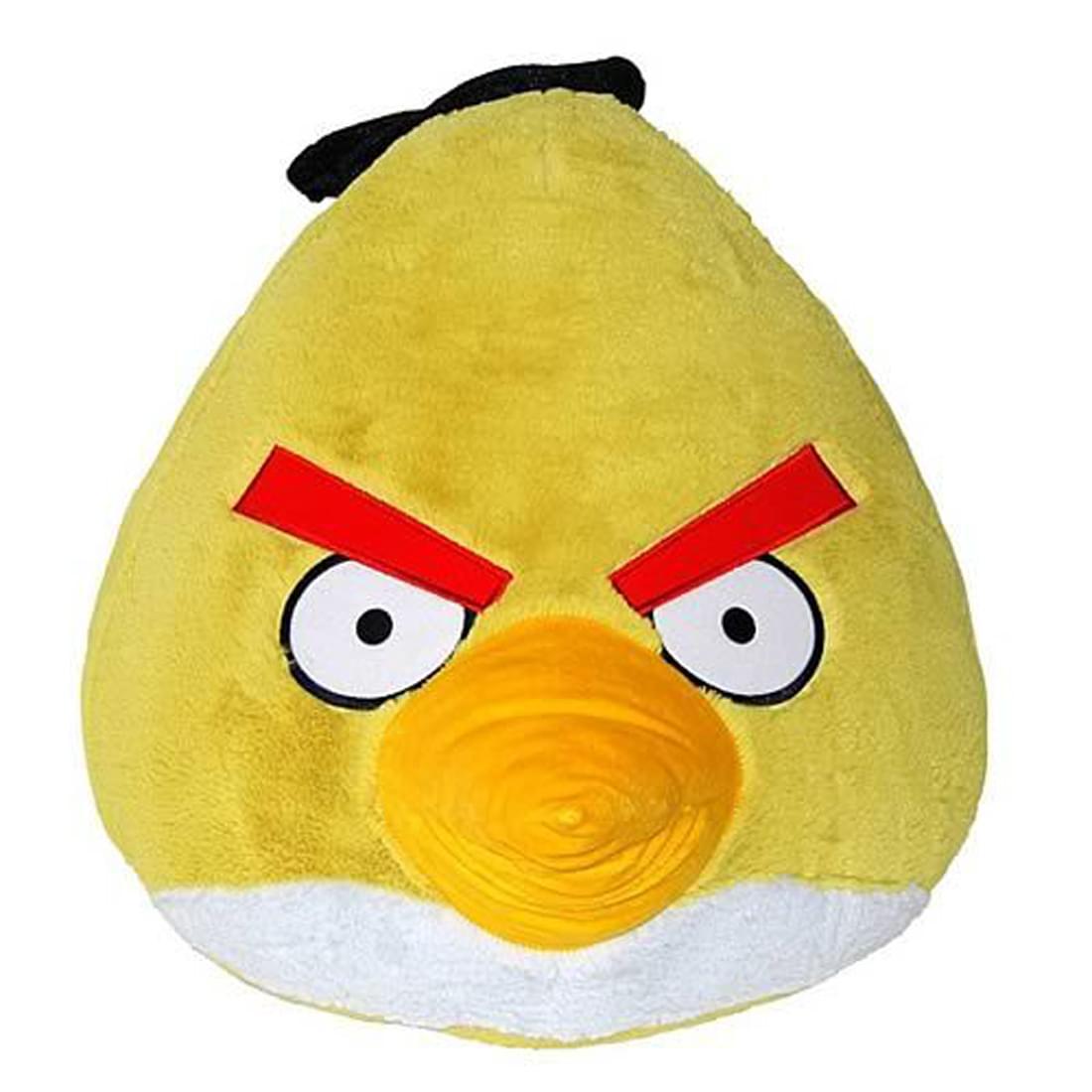 Angry Birds Yellow Bird 16