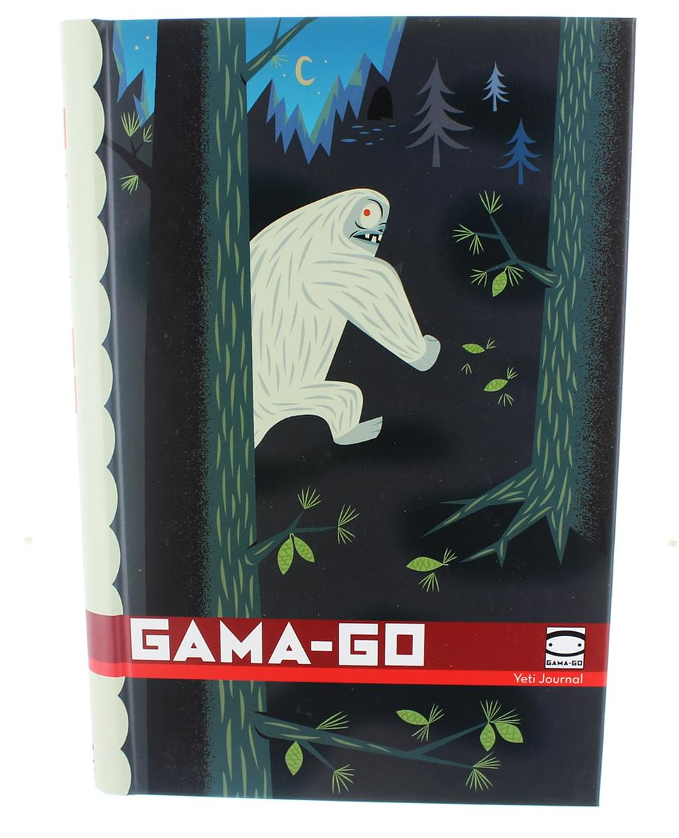 Gama-Go Journal