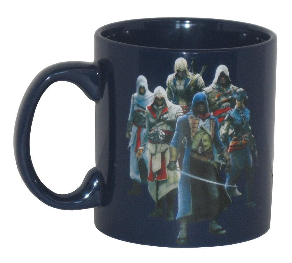 Assassin's Creed 20oz Ceramic Coffee Mug