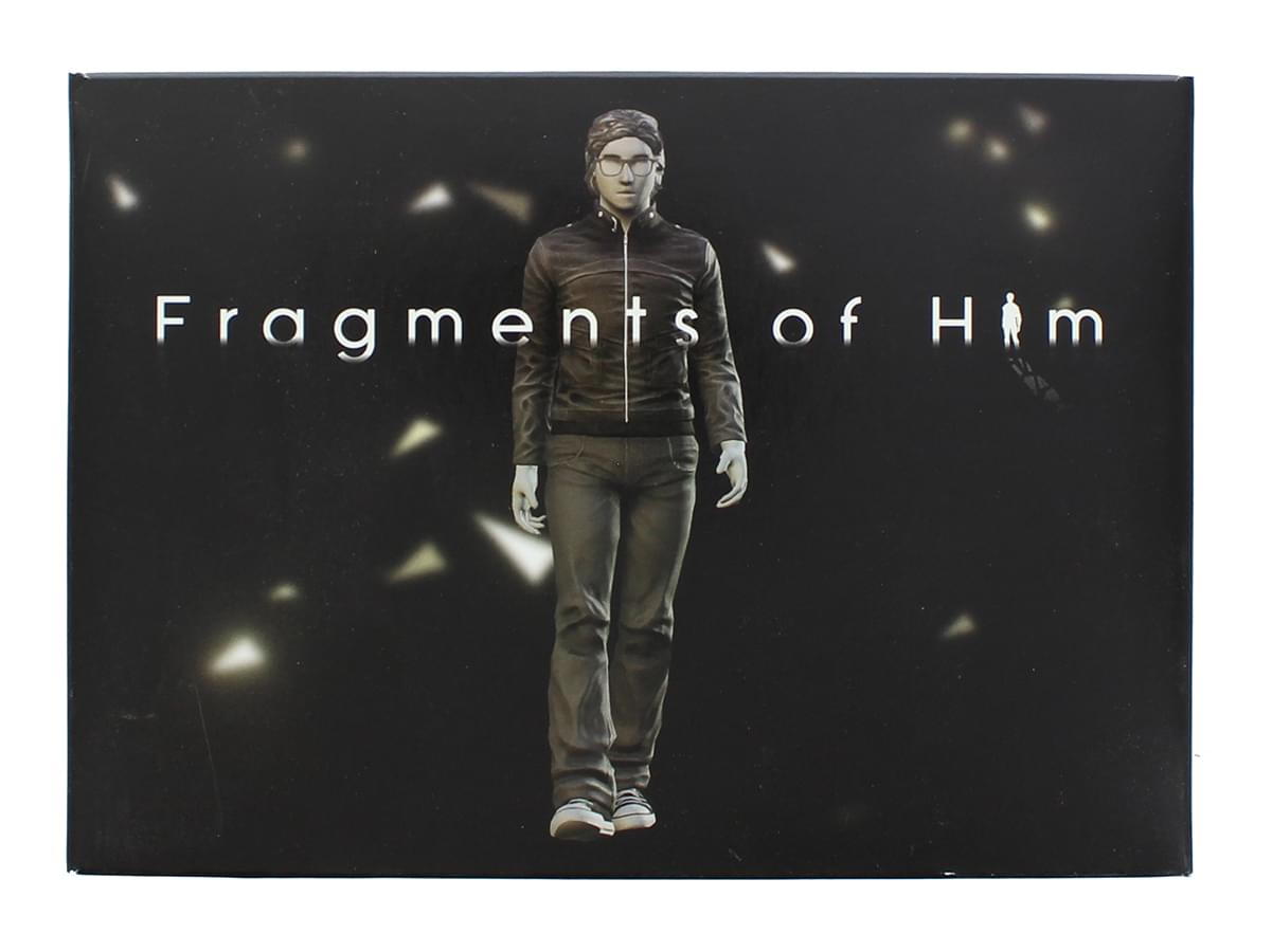 Fragments of Him PC Video Game - Steam Digital Download Code
