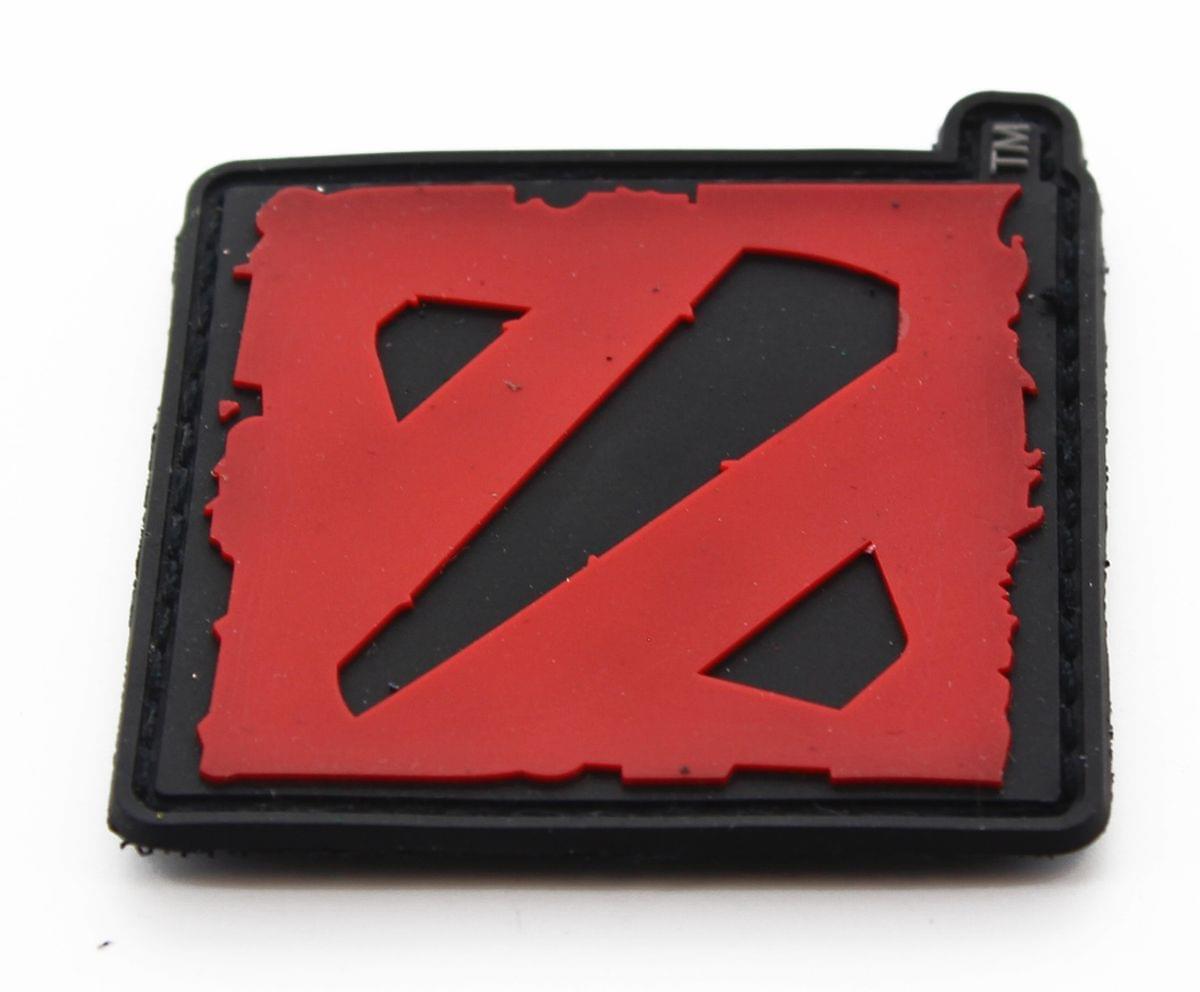DOTA 2 Logo Patch
