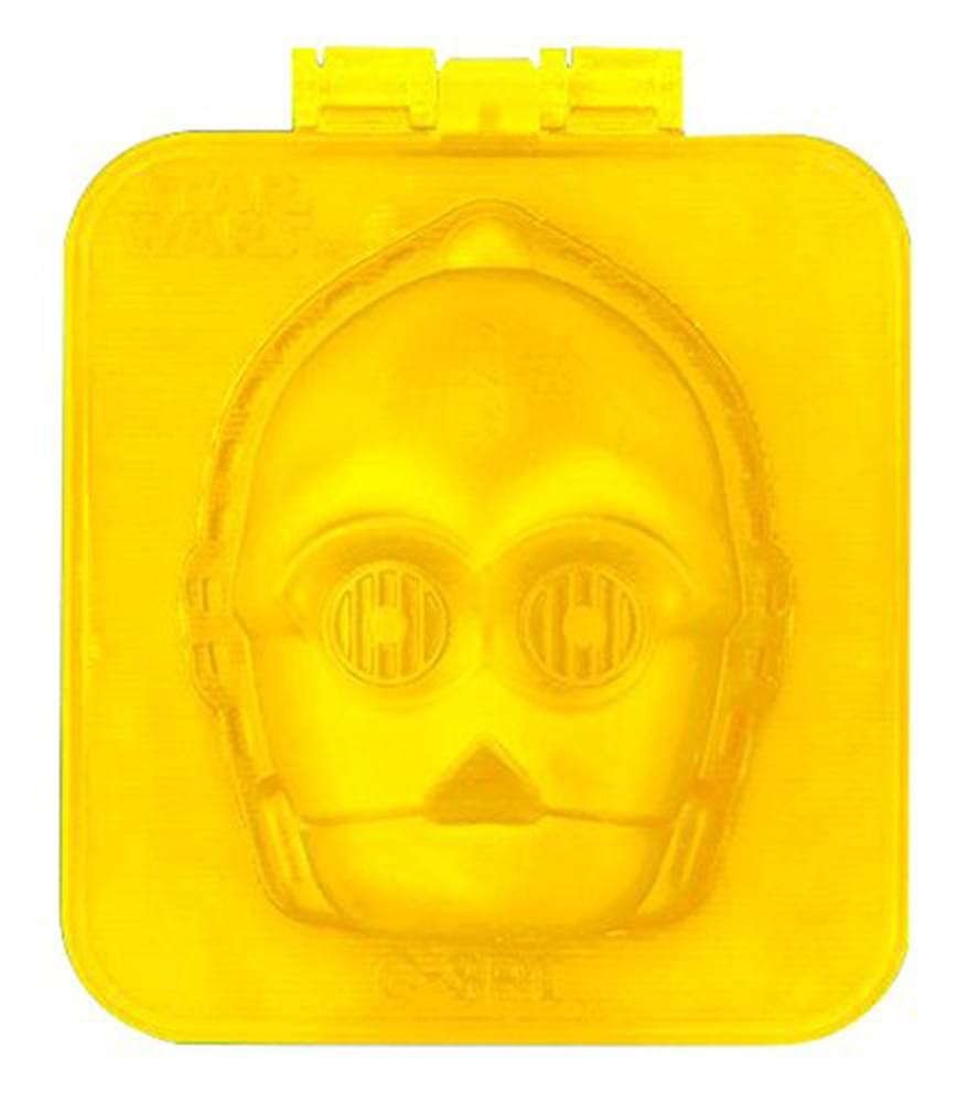 Star Wars C-3PO Boiled Egg Shaper