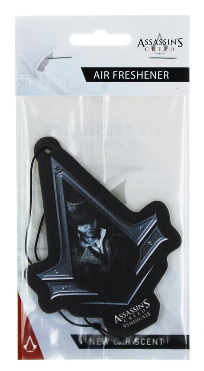 Assassins Creed: Syndicate Air Freshener