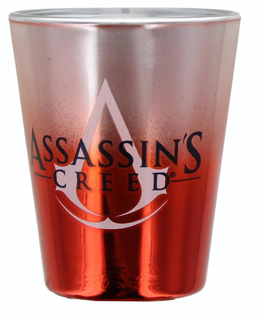 Assassin's Creed Logo 1.5oz Shot Glass