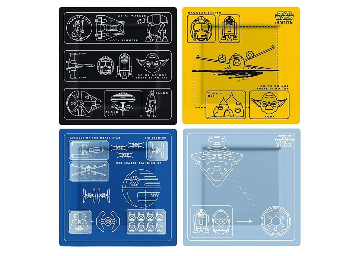 Star Wars Vehicle Blueprints 8