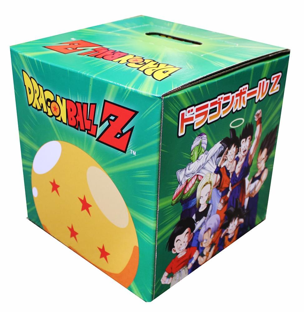 Dragon Ball Z 9.5
