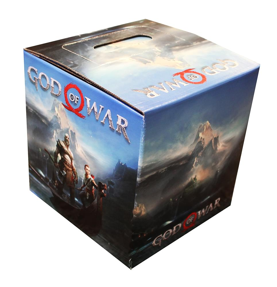 God of War 7.75