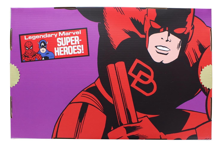 Marvel Daredevil 8 Inch Retro Action Figure Set