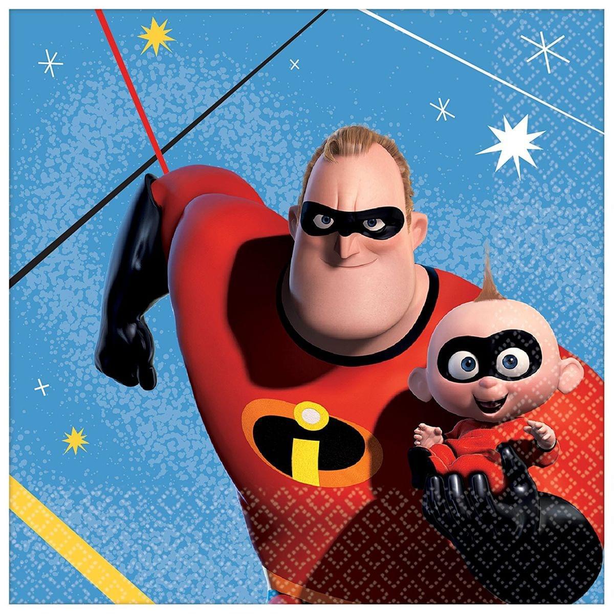 Disney/Pixar Incredibles 2 5