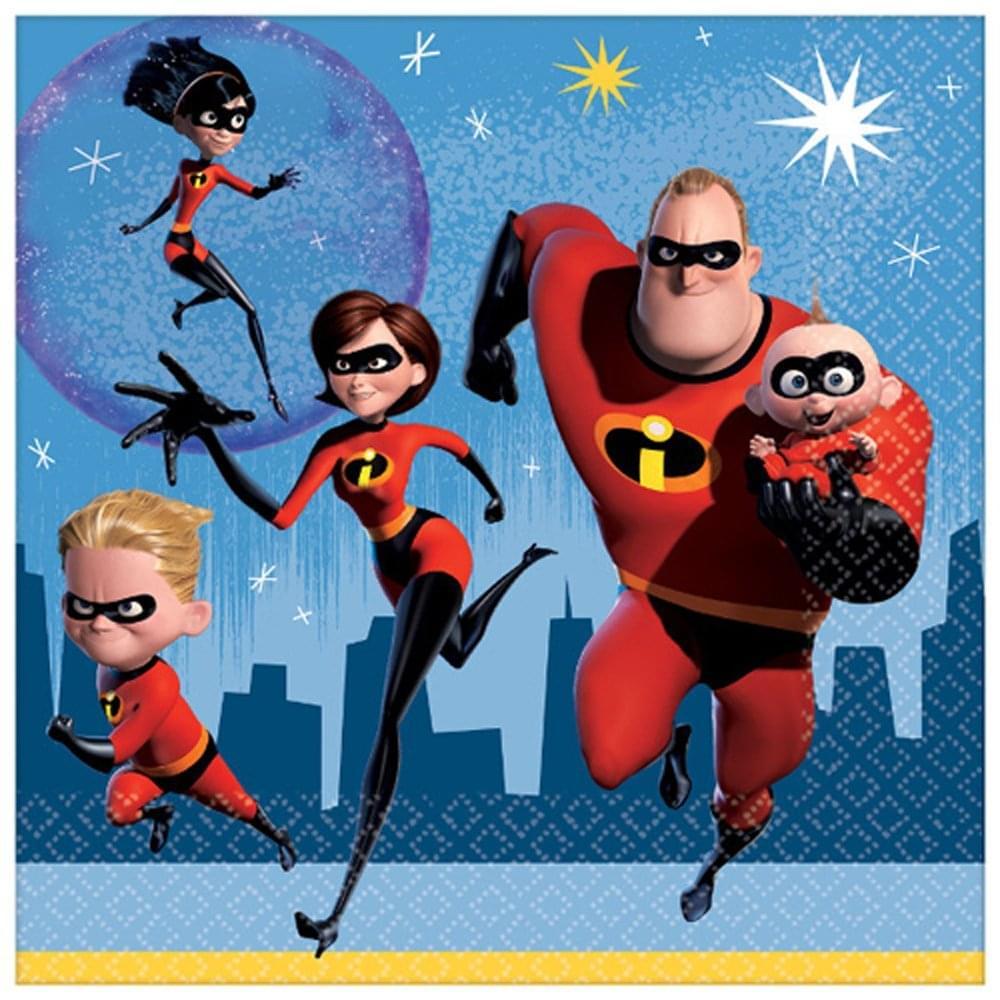 Disney/Pixar Incredibles 2 6.5