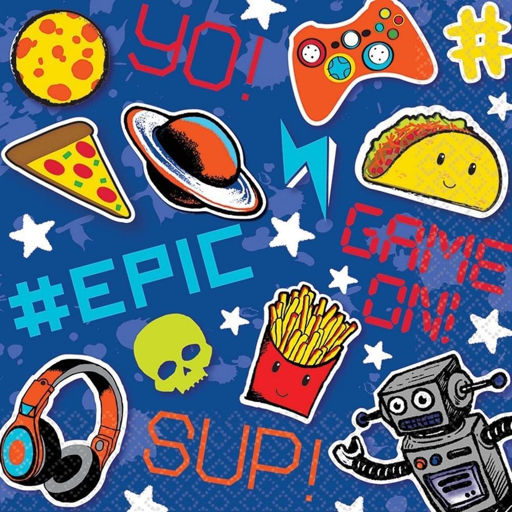 Epic Party 6.5