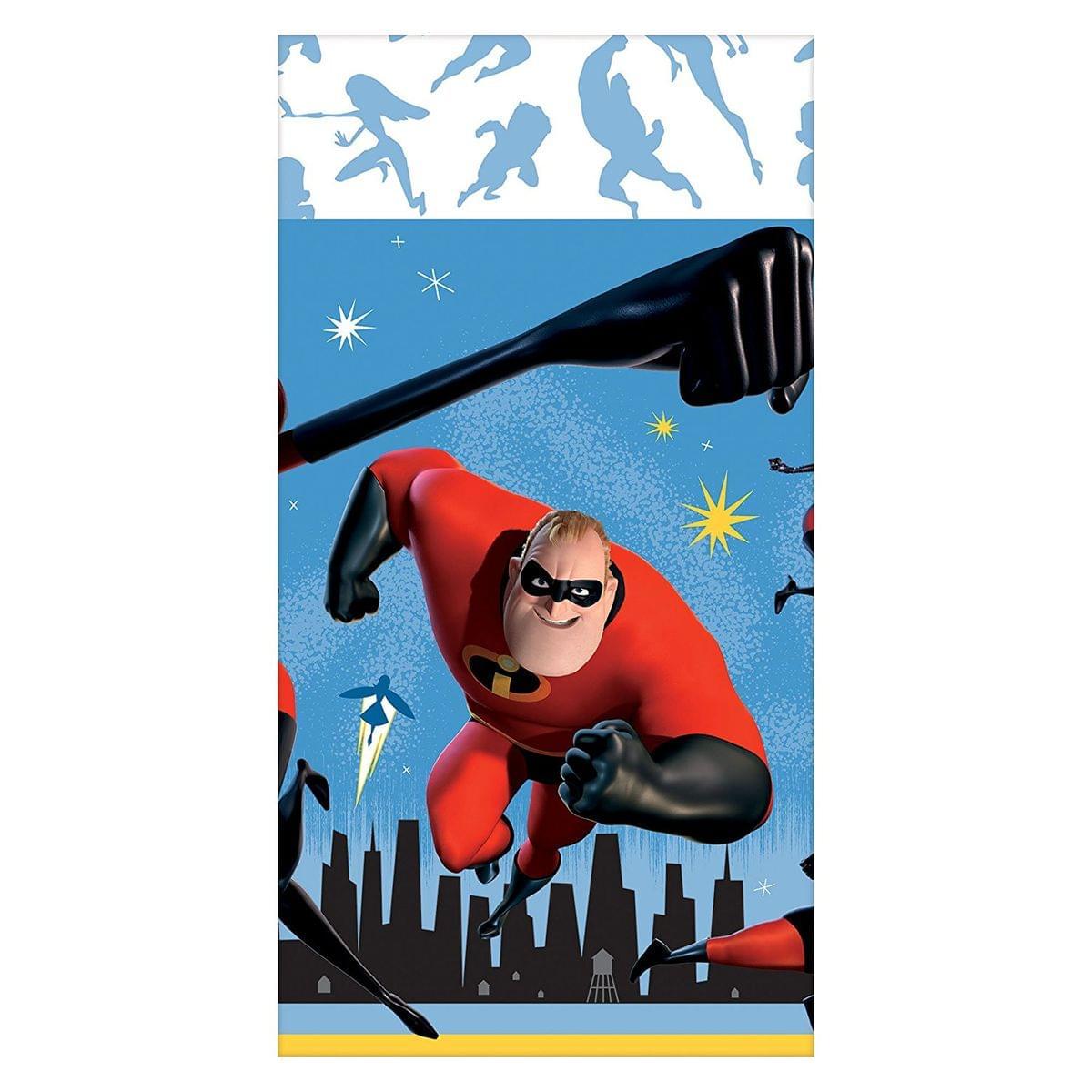 Disney/Pixar Incredibles 2 54