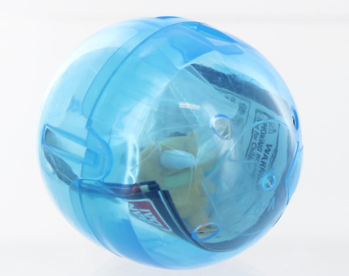 Yo-kai Watch Mascot-tachi Pen 02 Gashapon: Robonyan B