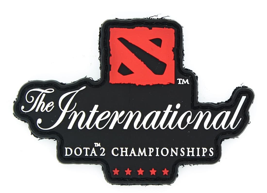 DOTA 2 The International Championships Patch