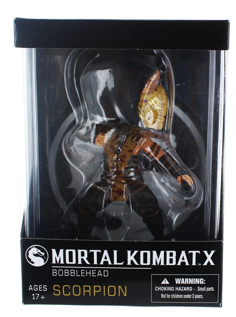 Scorpion mortal kombat $1 gift ideas christmas