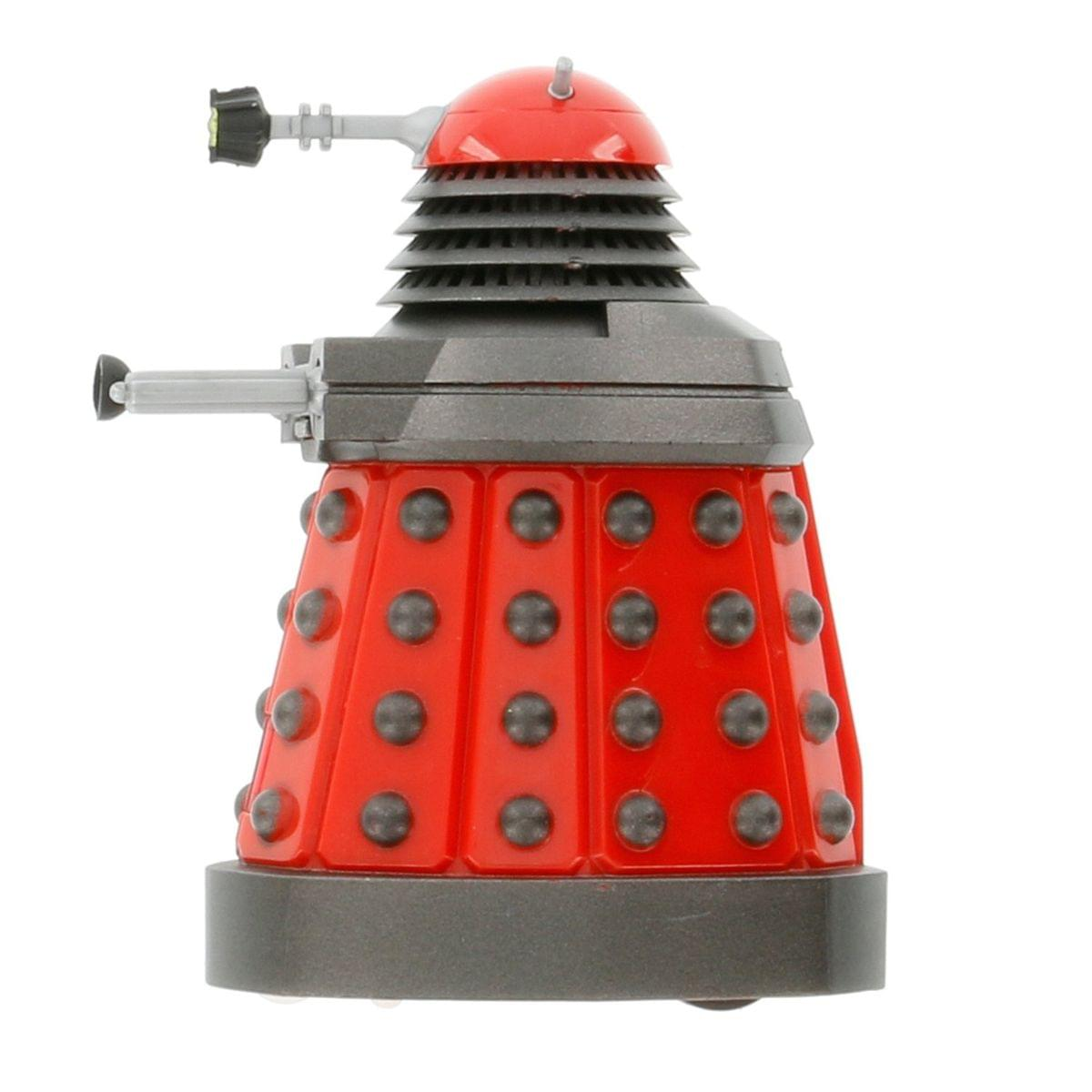 Doctor Who Red Dalek 4
