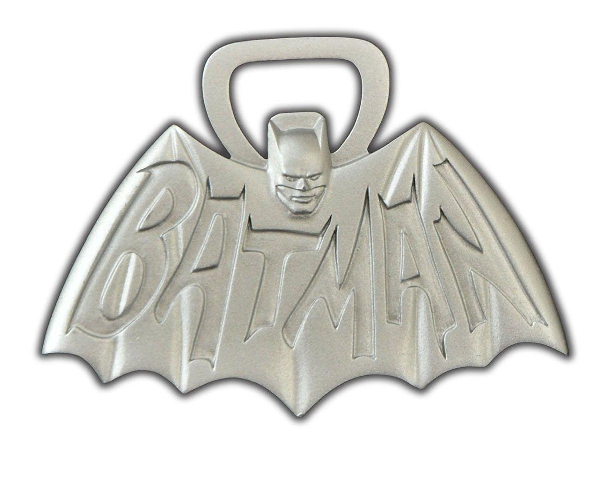 Batman 1966 TV Logo 4