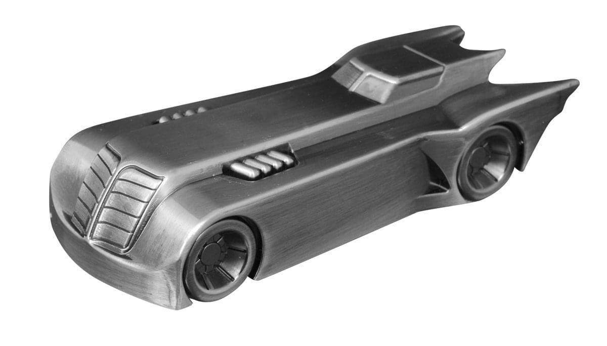 Batman: The Animated Series Batmobile 4