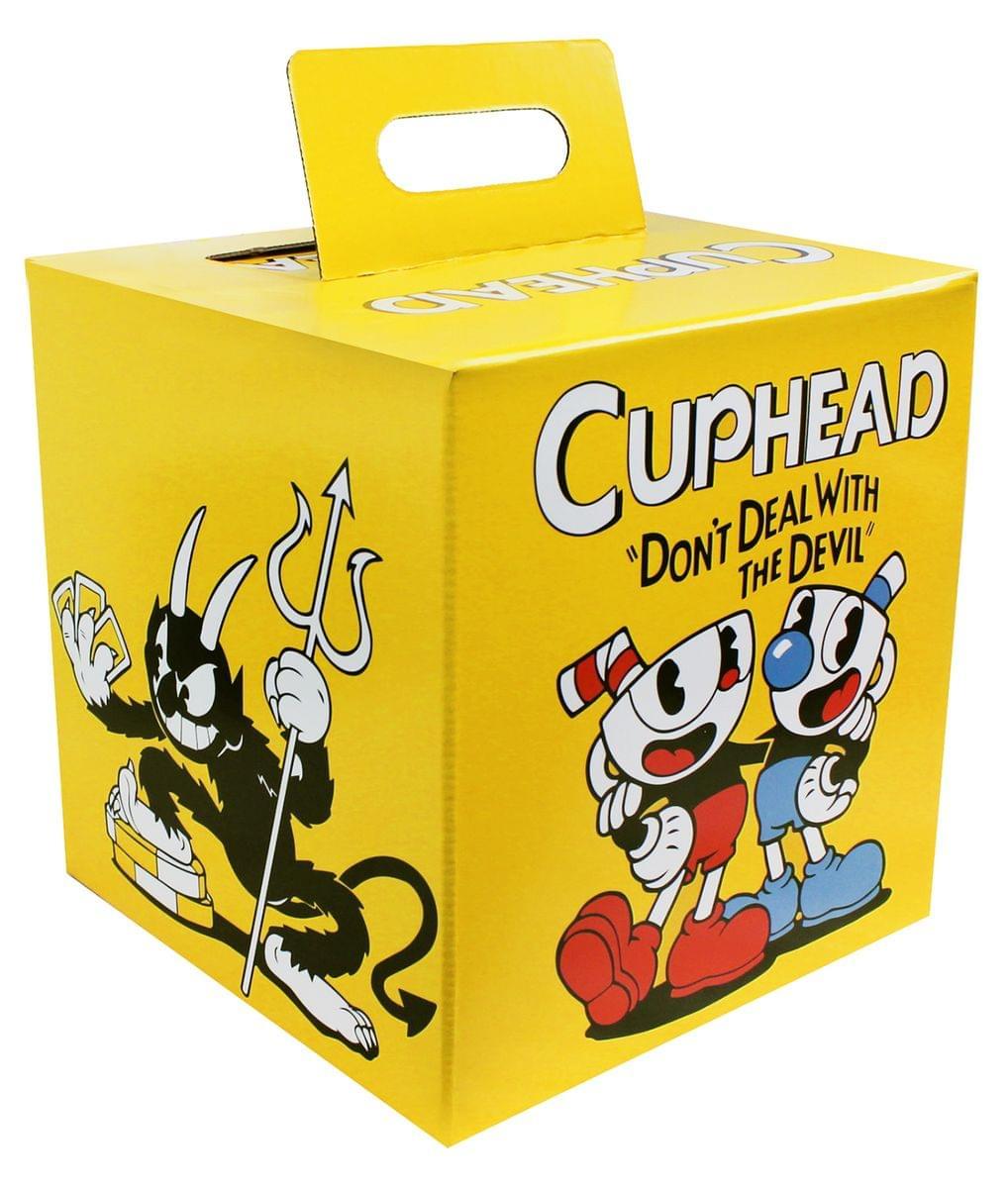 Cuphead 9.5