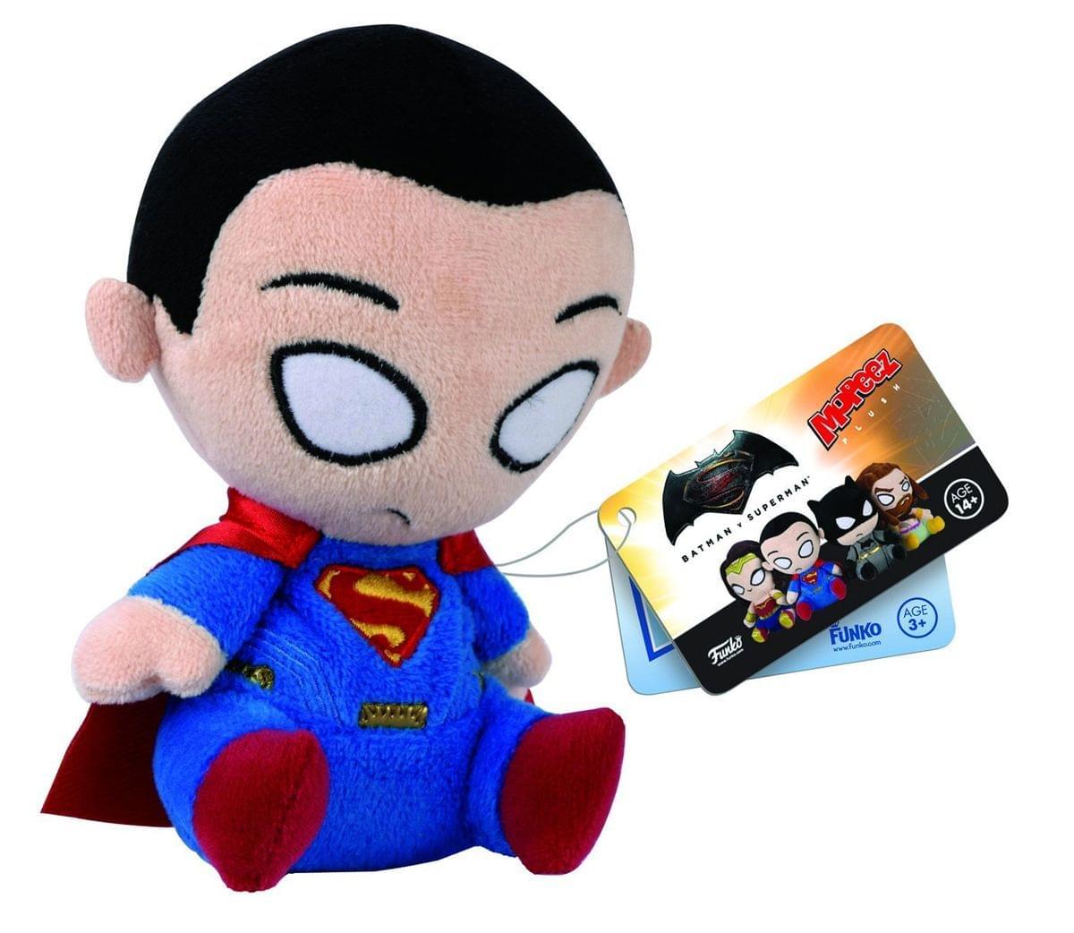 Batman vs Superman Mopeez 4.5