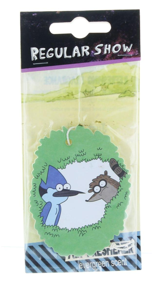 Regular Show Air Freshener