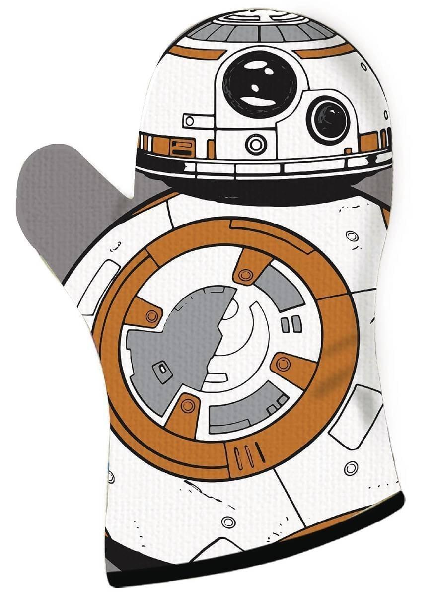Star Wars BB-8 Oven Mitt