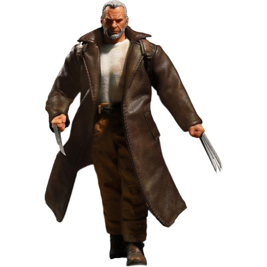 Marvel One 12 Collective 6  Action Figure  Old Man Logan