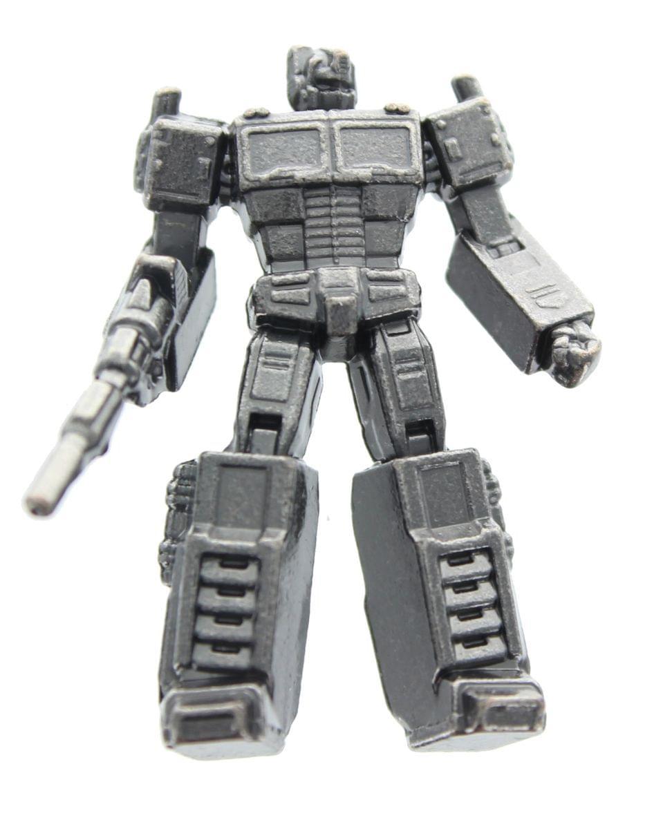 Transformers Masterpiece MP-33 PRIME Optimus Prime Diecast figure