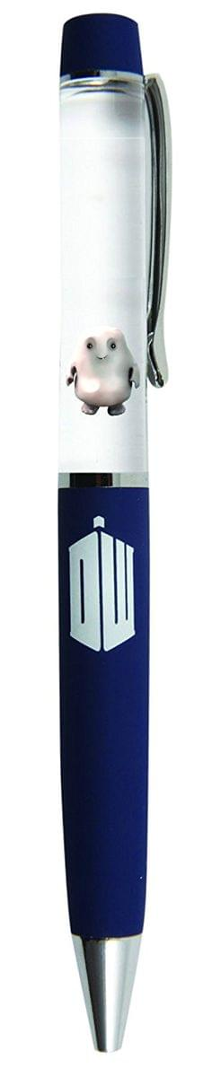 Doctor Who Floating Adipose Novelty Ballpoint Pen