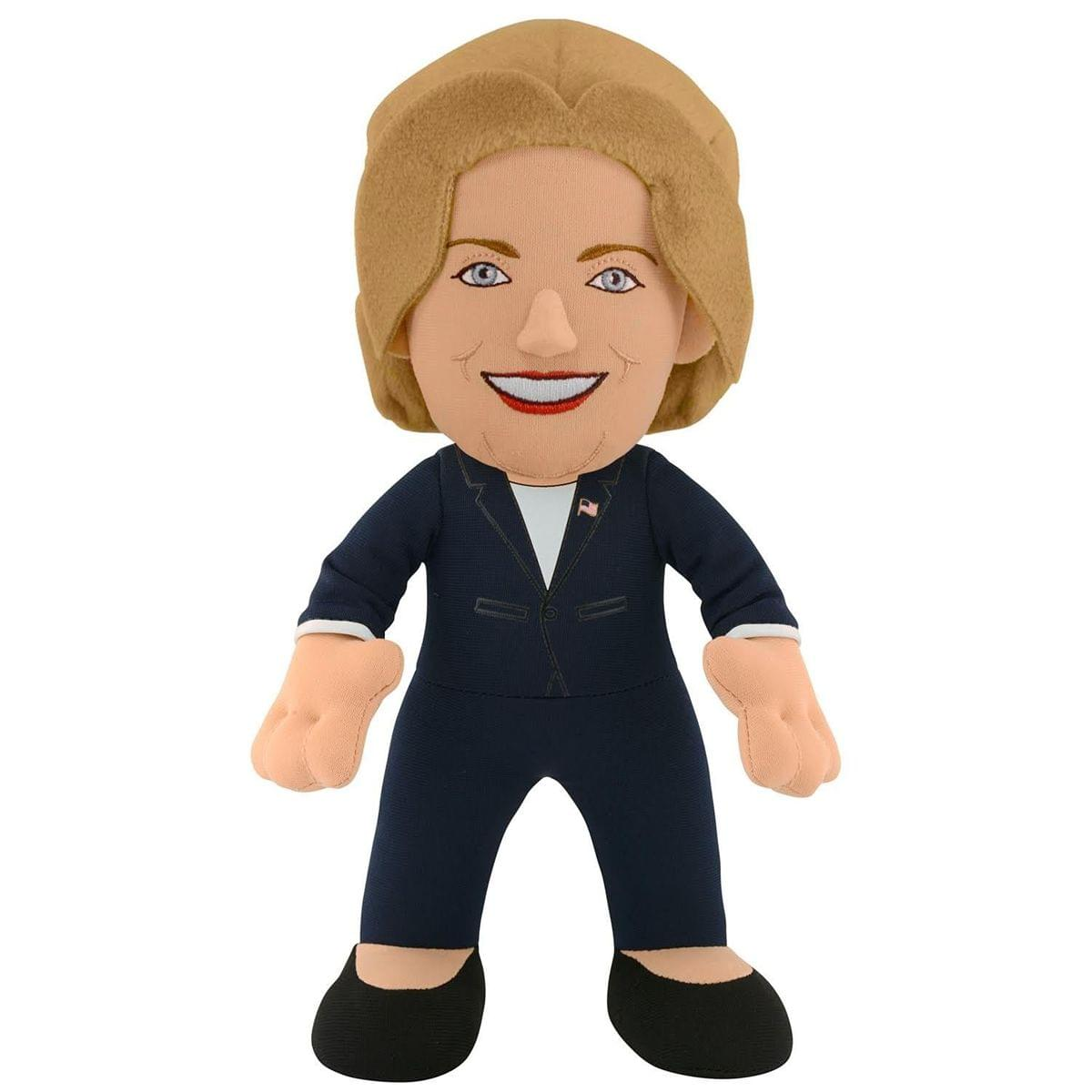 2016 Candidates Hillary Clinton 10